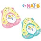 ◆2歲以下適用 ◆符合人體工學,前端氣囊較大,寶寶趴著更舒服