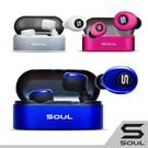 自動配對功能 超輕盈單邊僅4g 可更換耳塞 貼合舒適  質感專屬耳機充電盒  防汗設計麥克風收音