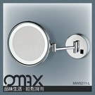 LED化妝燈鏡,哈哈鏡,伸縮化妝鏡 MIT產品在台39年工廠,生產銷售, 自產自銷