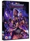 Avengers: Endgame 小勞勃道尼 克理斯伊凡