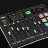 ■ 可同時進行4組聲道錄製 ■ 內製8組音效控制鈕可使用 ■ 支援Micro SD卡存錄音檔