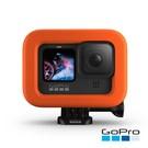 適用於HERO9 適合浮潛、衝浪、水上滑板或其他水上活動 具緩衝效果,更添一層保護保持相機漂浮