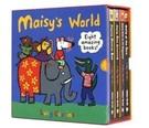 波波的全新套書組,內含四本操作書,以四本貼紙書,是送給幼兒們最棒的禮物~
