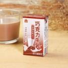 使用台灣生乳製成,生乳含量50%以上,不添加奶粉及香料;採超高溫瞬間滅菌(U.H.T)技術