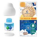 ◆加護靈胖胖瓶放在空間內,整個空間都防護 ◆房間除臭、廁所除臭、去除菸味、異味消除效果佳