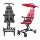 ◆豪華軟座墊 陽離子布軟座墊設計 時尚舒適更大更安全 ◆可拆式靠枕 ◆可調節椅背