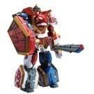 超人氣動畫機甲超獸王 多種帥氣的動物形機器人 一起成為守護者抵抗邪惡