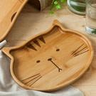 ‧貓咪造型,活潑可愛 ‧取材自然,環保天然 ‧竹製材質,耐用好清