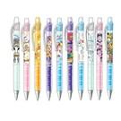 自動鉛筆 為0.3mm (一般廠牌的筆芯都適用,只能裝0.3mm喔)