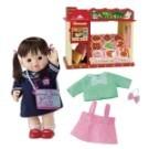 ◆新制服長髮泡澡娃娃 ◆POPO-CHAN粉紅小洋裝組合 ◆POPO-CHAN的麵包屋組合