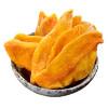 *嚴選泰國完熟果實,保留濃郁果香,讓您停不了口的好滋味! *厚實香Q,散發獨特泰國芒果香!