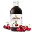 喬治亞原裝原瓶,1瓶約400顆酸櫻桃,百分百原液好喝,豐富褪黑激素幫助入睡,無加水、無加糖與添加物