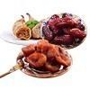 *本組合包含土耳其無花果250G、中東椰棗300G及土耳其杏桃乾300G各一包。