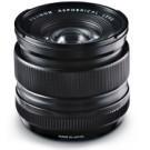 ■ 35mm 換算=21mm ■ 濾鏡尺寸:58mm ■ 適用於低光攝影 ■ 全片幅機不適用