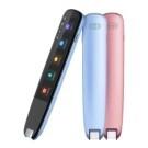 即掃即翻 大角度掃描 離線翻譯 可收藏單字 Type-c接口 可連接藍芽或Type-C耳機 觸控螢幕