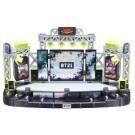 超人氣宇宙明星BT21 特別單品BTS搖滾舞台 搭配系列公仔一起遊玩