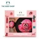 ● 蘊含英國珍貴的玫瑰花瓣菁萃、乳油木果油、巴西核果油及維他命B5蘊