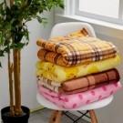 ★寬袖口設計,好穿不易脫落 ★質料耐洗,舒柔觸感、防髒、防靜電 ★四季皆適用,夏天可當冷氣毯