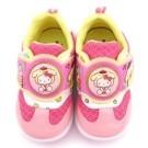 產地:台灣 鞋面:網布+PVC 大底:PVC 清新色彩活潑可愛 網布鞋面透氣舒適 防滑大底更加安全