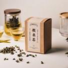10入 100%選用台灣茶,無添加物、無農藥殘留 PLA玉米纖維材質茶包袋,材質天然、環保,無塑化劑