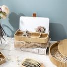‧化妝鏡、飾品小物收納設計 ‧美觀耐用又實用 ‧簡單大方亦可成為居家擺飾