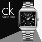 ‧日常生活防水 ‧瑞士Calvin Klein 原廠 ‧機芯:瑞士石英  Swiss Made