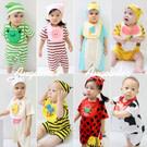 尺碼:70~90cm 顏色:共8色 鮮豔的色彩 創意的圖案設計 讓衣服增加了些許童趣唷~