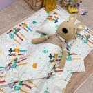 獨家授權 100%精梳棉 台灣製造 大鐘印染SGS認證 給孩子最好的舒適感
