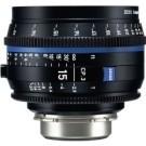 濾鏡口徑:95mm 最近對焦距離:0.3m 清晰銳利影像特色 顏色匹配和覆蓋全畫幅 結實而輕巧的設計