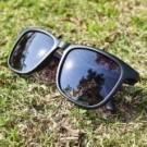 2is CobyD 太陽眼鏡│大方框│黑色 抗UV400