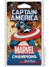 ◎ 漫威再起:卡牌遊戲的擴充,須配合核心包遊玩。 ◎ 美國隊長不斷為了自由、正義與美國夢而戰!
