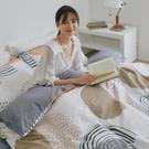 ‧100%精梳棉210織 ‧布品柔順、細緻 ‧新式活性印染 ‧頂級專櫃車工 ‧全程台灣精製雙人四件組