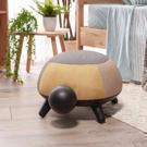 ‧添加玻璃纖維,提高承重力與耐用性 ‧趣味造型,可當擺飾也可當椅凳    ‧可承重100kg