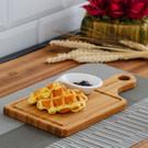 ‧ 純天然竹子材質,充滿自然雅緻的氣息 ‧ 耐用抗菌的特性,環保健康