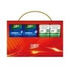 ◎禮盒由於材積過大,僅限用宅配寄送 ◎效期:保捷10錠-2022/4 B群90錠-2023/3