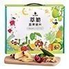 用心深耕十多年的好品質。 蔬果脆片禮盒第一首選! 每盒皆有3種蔬果脆片,共6種組合可供選擇!