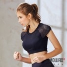 下厚上薄立體舒適罩杯 運動功能與外著設計風格 低強度運動適用