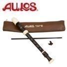 日製 ALOUS 503B 高音直笛 英式