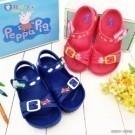產地:台灣 鞋面:EVA 大底:EVA 鞋身輕量材質 甜美可愛設計 出遊玩水必備款