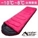 採用#5YKK拉鍊,耐用不易斷裂 布料使用20D超細尼龍布 信封型的設計,可攤開當棉被使用 台灣製造