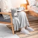 ‧ 玩偶蓋毯組合,送禮自用皆可 ‧ 動物造型,可愛又療癒 ‧ 蓋毯柔軟,厚薄適中,四季宜用