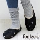 寒冬低溫中呵護雙腳 可作為暖腳套/室內鞋套 防寒暖暖蓬鬆感刷毛