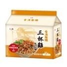臺酒泡麵 台酒泡麵  泡麵 中華美食傳統經典  使用台酒純米紅標料理米酒  看的到蔥花、吃的到酒香