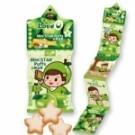 ◆穀物熟化技術,幫助寶寶消化好吸收  ◆寶寶第一次嘗試副食品的最佳選擇