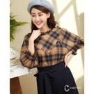 百貨專櫃女裝 領口荷葉邊增添設計感  採用柔軟面料製成