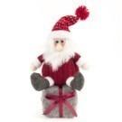 耶誕家居飾品,聖誕布偶,造型獨特,營造節慶氣氛