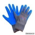 防滑耐磨,抓握力好 適用於工地作業、機械修理等