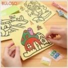 繪畫/玩具/沙畫/兒童
