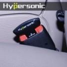 金屬材質 堅固耐用 霧面質感 提升愛車品味