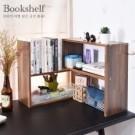 輕便桌上收納 隨意搭配不同組合 可搭配樹德方塊盒 桌上擺設兼收納空間
